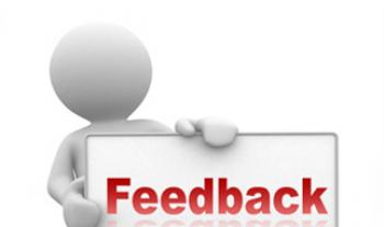 feedback, parerea clientilor